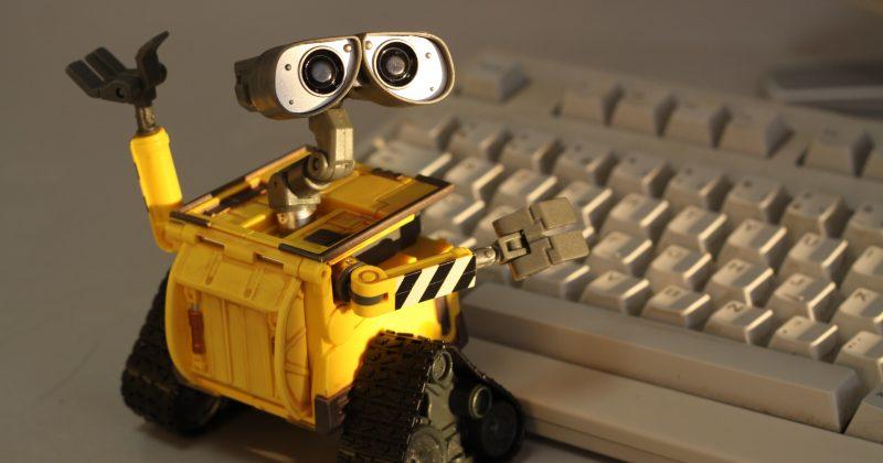 Roboterjournalismus – was kommt da auf uns zu?