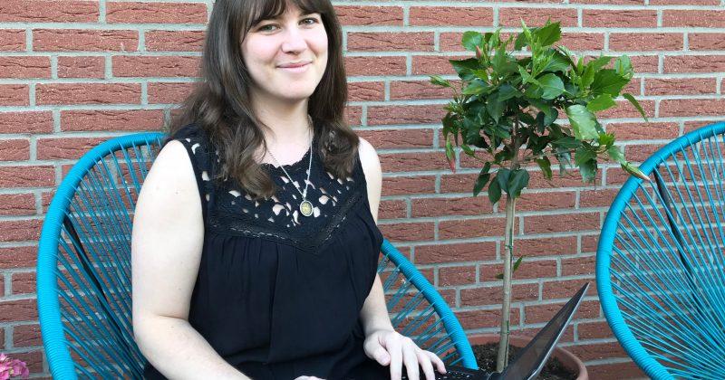 Wir sind medienclan.de: Drei Fragen an Clara Baker