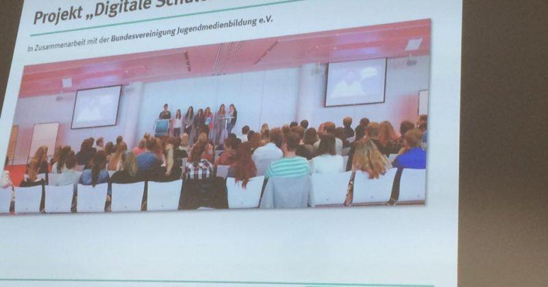 Am Puls der Zeit: Bayerische Schülerzeitungen gehen im digitalen Zeitalter online