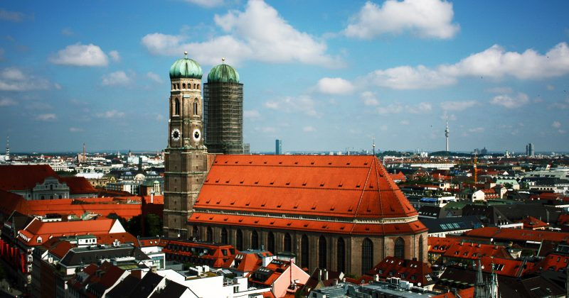BJMB-Vorstandswahlen in München